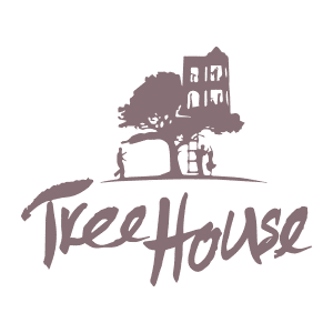 The Treehouse Belfast Sticky Logo Retina